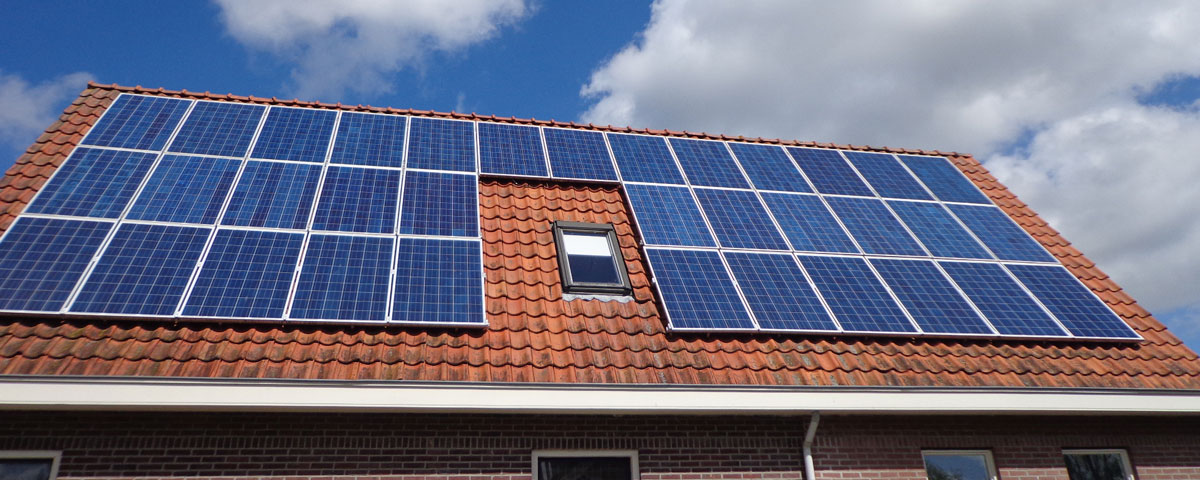 Energiezuinig huis onuitputtenlijk duurzaam for Energiezuinig huis
